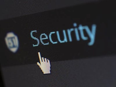Read Mobile Banking Security