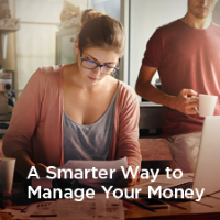 A Smarter Way To Manager Your Money